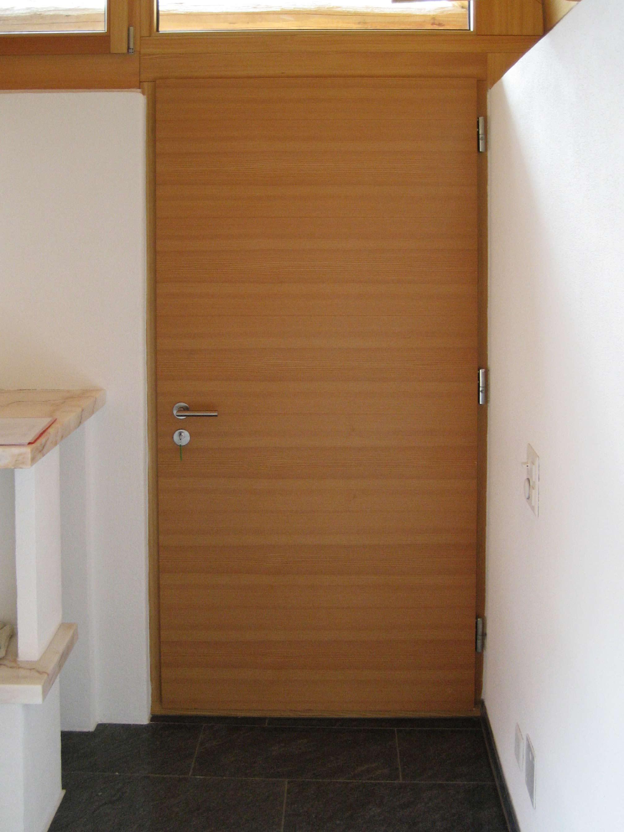 Alfapro la falegnameria porta in legno