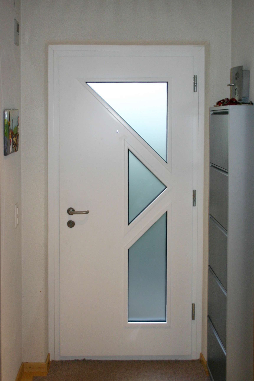 Alfapro la falegnameria porta