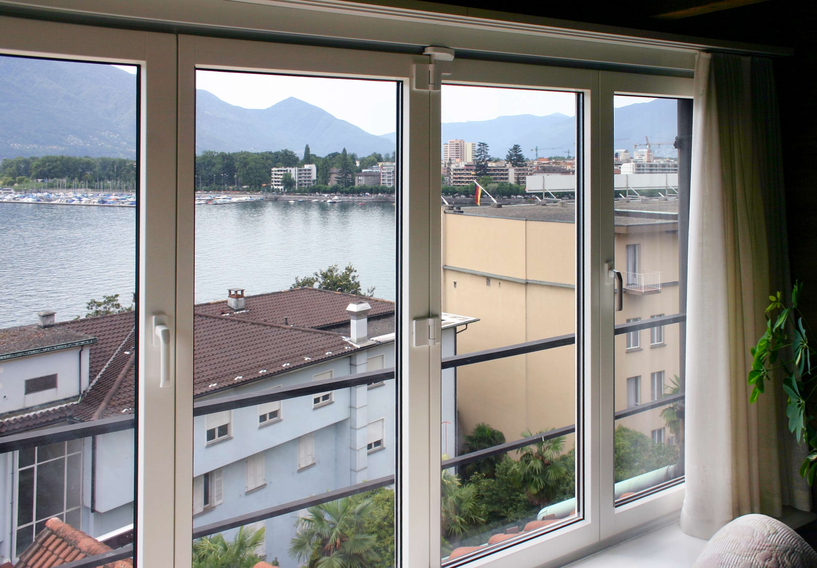 Alfapro finestre swisswindows