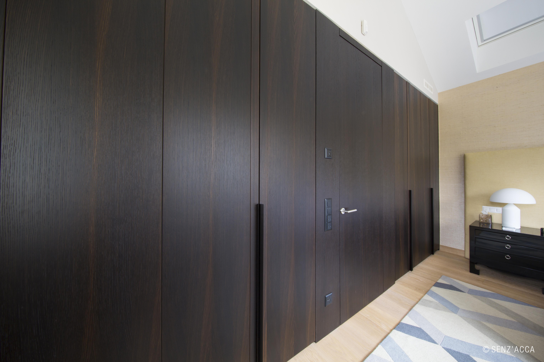 Alfapro falegnameria porte legno