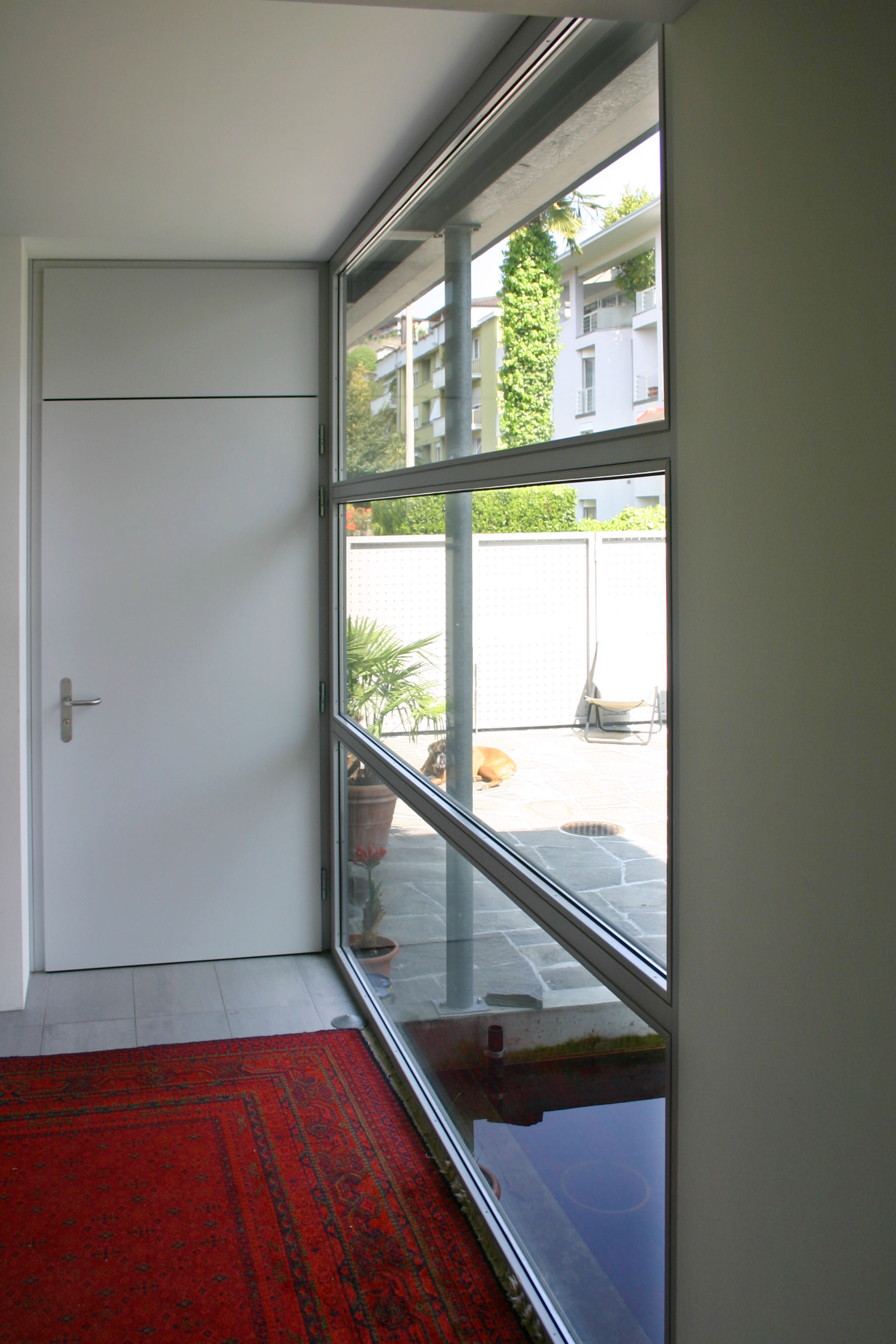 Porta Finestra Ingresso Casa nuovo ingresso casa unifamiliare - alfapro