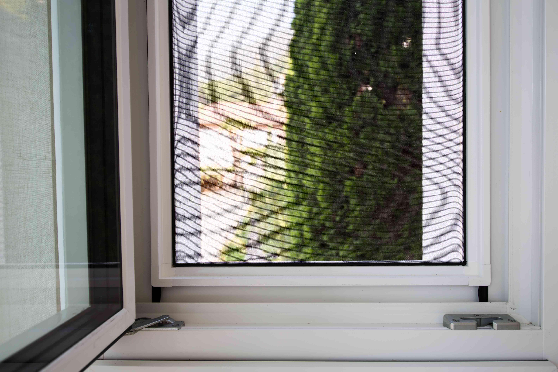 Alfapro finestra zanzariera